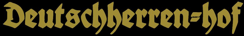 Deutschherrenhof Logo